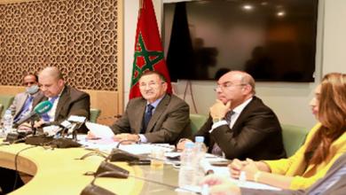 صورة اللجنة البرلمانية المشتركة بين المغرب والاتحاد الأوربي تستنكر توظيف البرلمان الأوربي من طرف إسبانيا في أزمة ثنائية