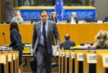صورة برلماني التشيكي، توماس ديشوفسكي يتهم إسبانيا بمحاولة زعزعة المغرب