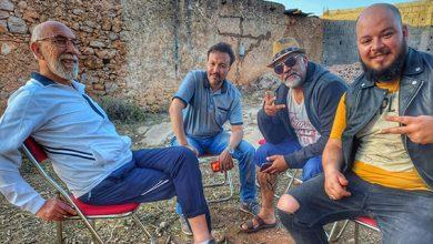صورة ولد عامر عفريت سينمائي في الفيلم الجديد للمسعودي
