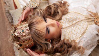 """صورة الفنانة الجزائرية وفاء أوجيت تختم ألبومها بأغنية مغربية بعنوان """"قصة الحب """""""