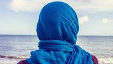 صورة الحجاب يليق بك ….