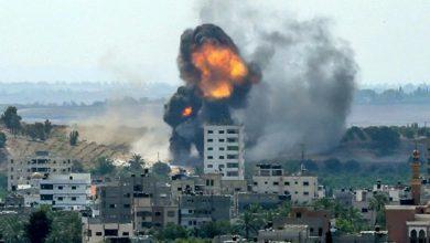 صورة الرئيس الإسرائيلي ورئيس وزرائه يهددان حركة حماس.. ماذا قالا؟