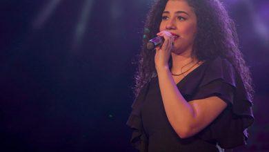 صورة نوران أبو طالب تطرب جمهور الزمالك بـ 17 أغنية
