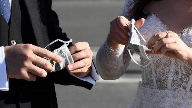 صورة الحكومة تعلن عن تشديد جديد للإجراءات الإحترازية قبل العيد ومنع الأعراس والسفر بين المدن