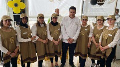 صورة مخبزة الرحمة بمدينة فاس عنوان فريد لصنع الحلويات بكل أنواعها وأشكالها
