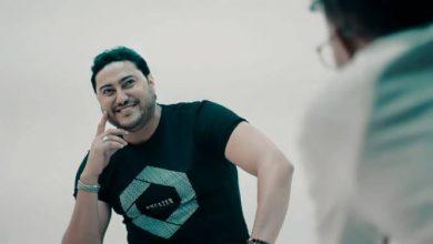 """صورة محمد عدلي يطرح أغنية """"جيبولي حبيبتي """""""