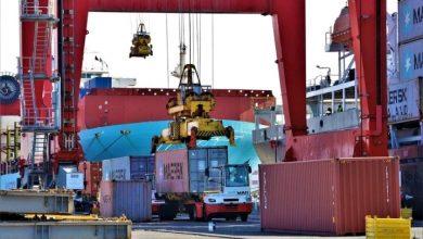 صورة نمو تدفق الاستثمار الأجنبي المباشر على المغرب
