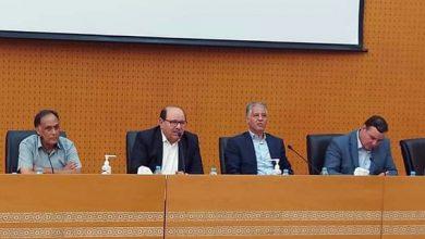 صورة بوصوف يدعو إلى تكثيف البحث في الجامعات المغربية لكسر هيمنة النظرة الغربية على البحث العلمي حول الهجرة