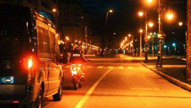 صورة الحكومة تقرر إغلاق المدن وحظر التنقل بداية من التاسعة ليلاً