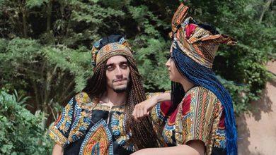 صورة الفنان الطنجاوي أسامة أوزين يستعد لإطلاق عمله الفني الجديد