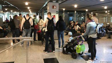 صورة 10 في المائة من المسافرين العائدين الى بلجيكا من المغرب مصابين بكورونا.