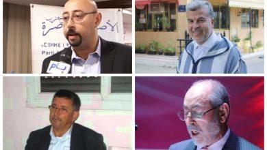 صورة المرشحون لنيل رئاسة الغرف المهنية بجهة طنجة