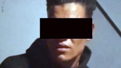 صورة طنجة – توقيف شخص يقوم بسرقة منازل المواطنين بمنطقة مغوغة