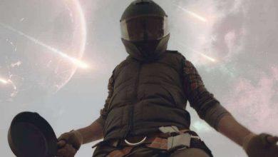"""صورة عزيز مرقة يصور كليب """"وين رايحين"""" على طريقة مات ديمون في صحراء الأردن"""