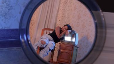 "صورة الفنانة ""Leil"" و""Mocci"" في ديو غنائي بعنوان Cariño"""