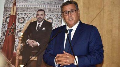 صورة الجمعية الوطنية لأرباب المقاهي والمطاعم بالمغرب توجه طلبا عاجلا لرئيس الحكومة الجديد عزيز أخنوش