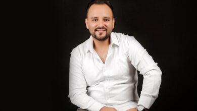 صورة عيسى السقار.. مهرجان جرش يشهد بزوغ نجم أردني جديد