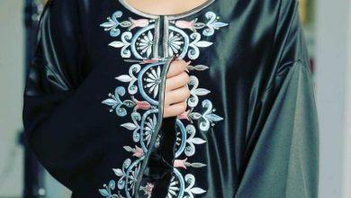 """صورة مصممة الأزياء """"حنان سامي"""" تخطف الاضواء بالخليج"""