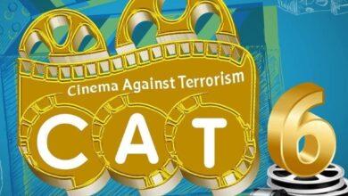 صورة 29 فيلم مشارك في المهرجان الدولي لسينما ضد الارهاب الدورة السادسة