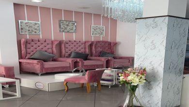 """صورة افتتاح مركز التجميل """"سمية Beshinig"""" بالدار البيضاء"""