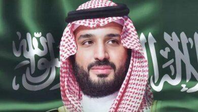صورة اليوم الوطني السعودي .. المسرح الضوء الأكثر سطوعا ..