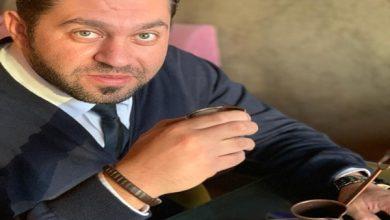 """صورة أحمد عباس القاضي يشارك فى مسلسل """"وعد إبليس"""" مع عمرو يوسف"""