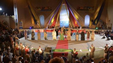 صورة الملحن باقر نجاح يعلن عن قرب انطلاق مهرجان بابل الدولي
