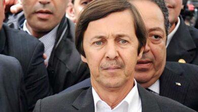 صورة الجزائر تصدر أحكاما بالسجن ضد مسؤولين سابقين بينهم شقيق بوتفليقة