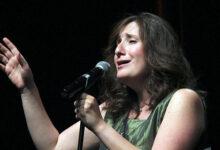 """صورة مكادي نحاس تحتفل بأغنيتها الجديدة """"أنا وياك"""" بحفل غنائي في الأردن"""