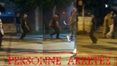 صورة أمن طنجة يوقف قاصر بسبب تحرش وهجوم على فتاة بالشارع العام بمدينة طنجة