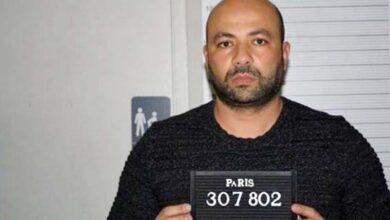 صورة سفيان الحمبلي .. البارون الذي فضح تواطؤ الشرطة الفرنسية مع مافيا المخدرات